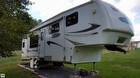 2008 Montana Mountaineer Fifth Wheel - #1