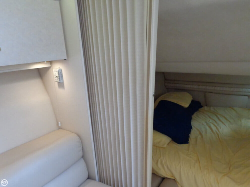 1997 Regal boat for sale, model of the boat is 402 Commodore & Image # 36 of 40