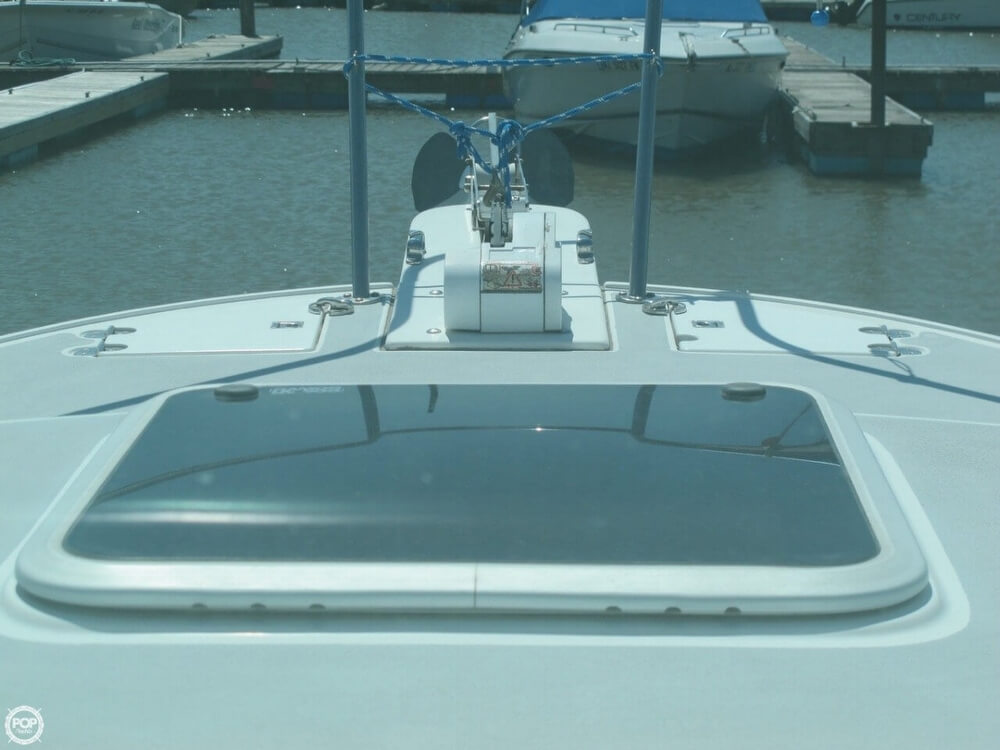 2002 Albin Yachts 28 - Photo #14