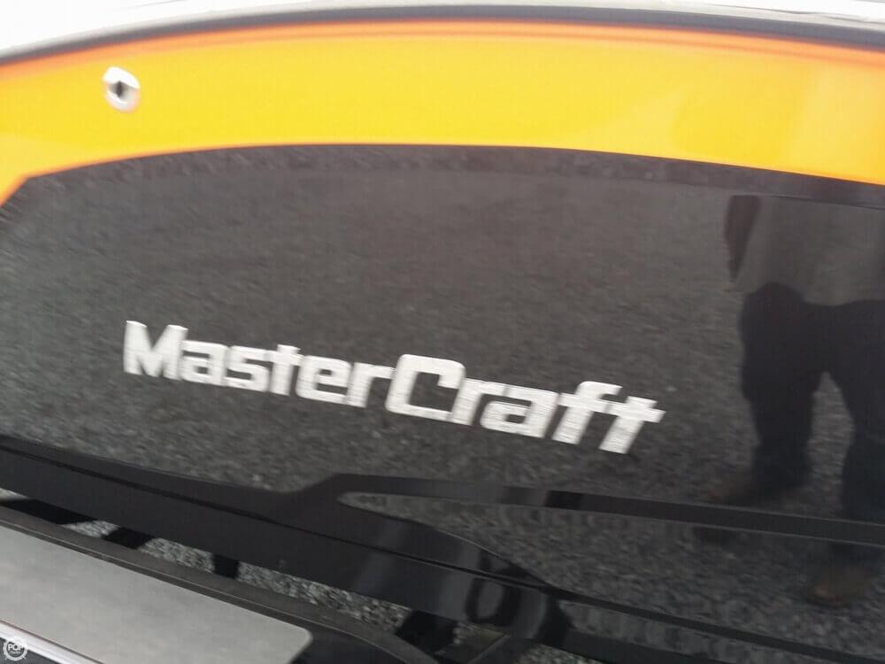 2015 Mastercraft NXT 20 - Photo #34