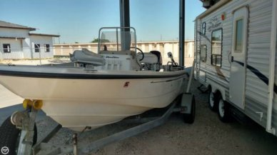 Boston Whaler 160 Dauntless, 16', for sale - $14,500