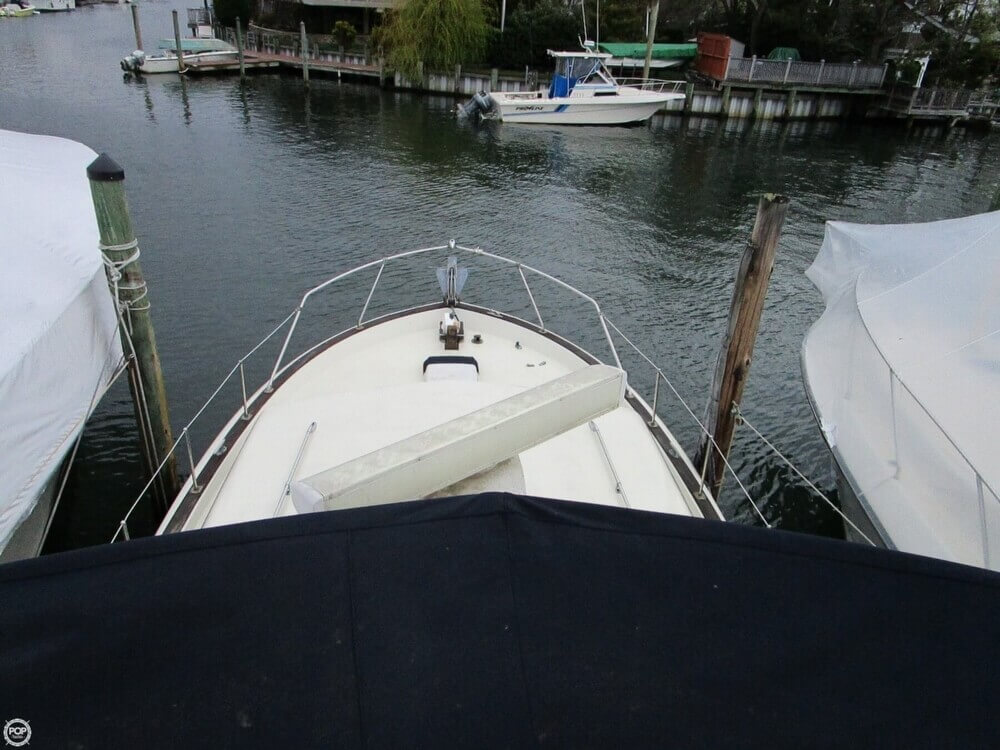 1969 Chris Craft boat for sale, model of the boat is 38 Commander & Image # 4 of 40