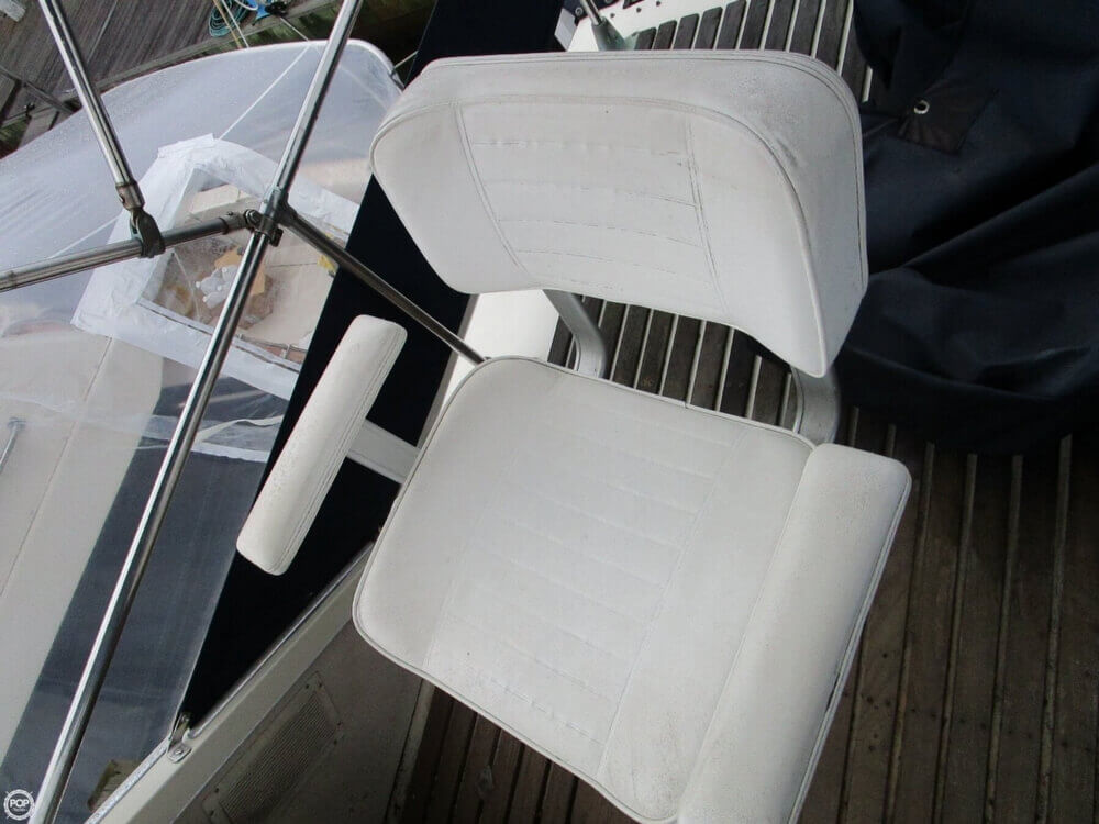 1969 Chris Craft boat for sale, model of the boat is 38 Commander & Image # 6 of 40