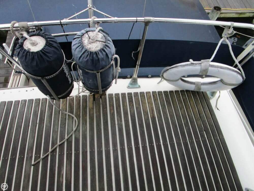 1969 Chris Craft boat for sale, model of the boat is 38 Commander & Image # 20 of 40