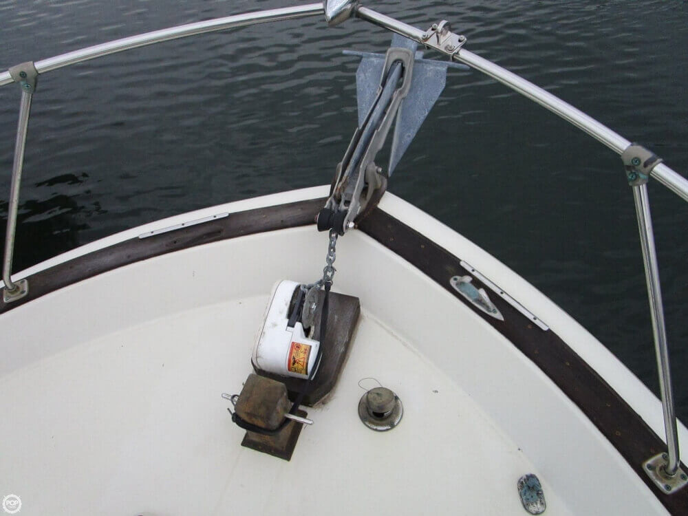 1969 Chris Craft boat for sale, model of the boat is 38 Commander & Image # 31 of 40