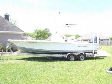 Sea Hunt BX 24 BR, 24', for sale - $85,500