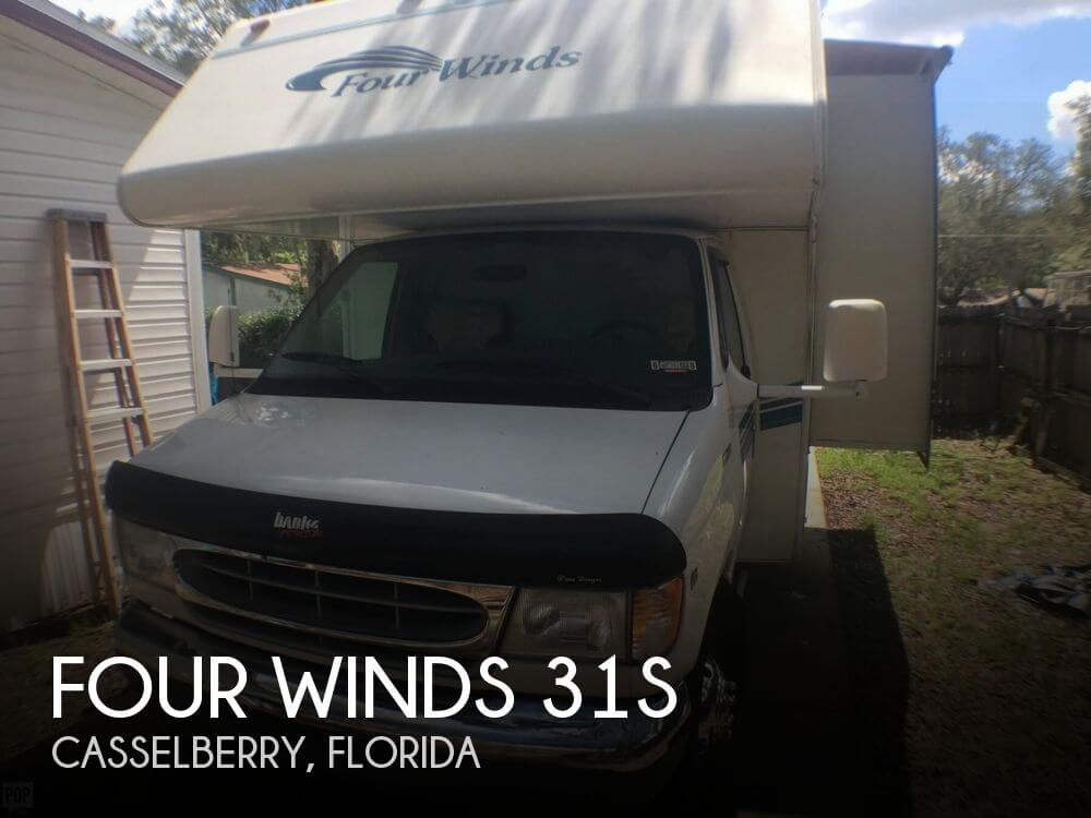 1999 Thor Motor Coach Four Winds 31S