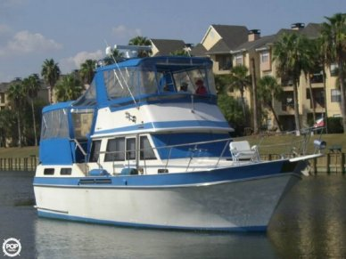 Californian 38 Trawler, 37', for sale