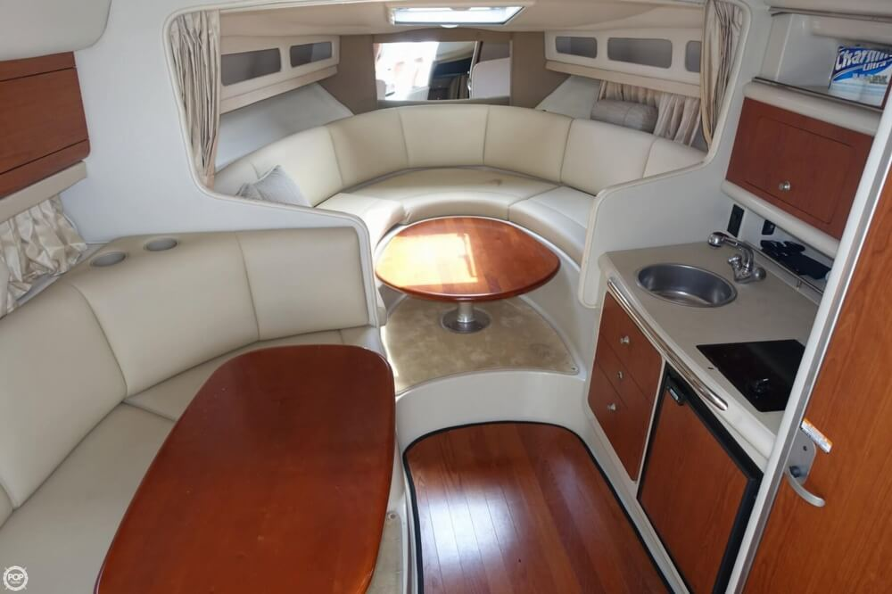 2004 Chaparral Signature 290 - Photo #16