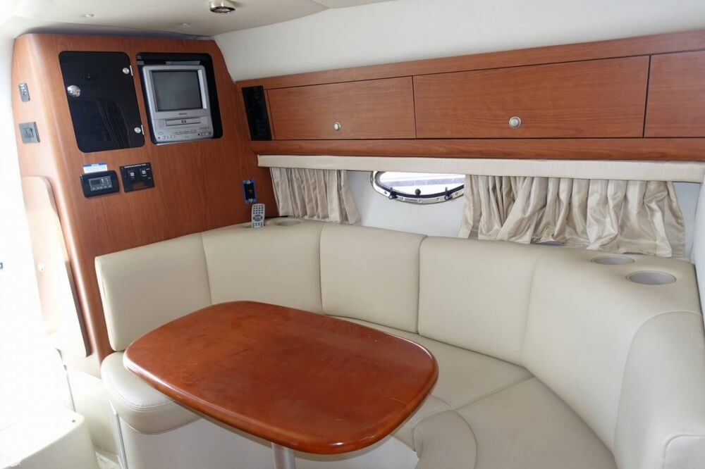 2004 Chaparral Signature 290 - Photo #22
