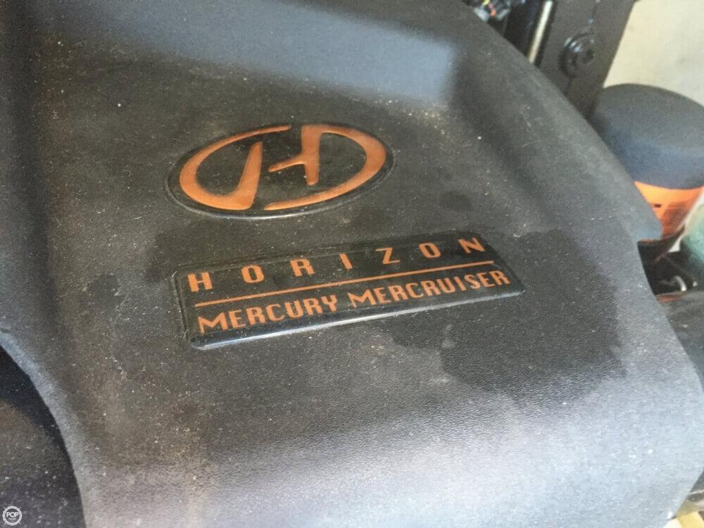 Mercury Horizon Engines