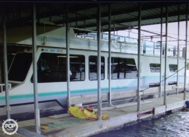 Fun Country 56, 56', for sale - $89,500