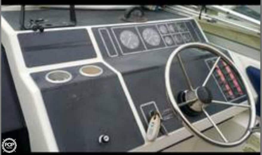 1988 Slickcraft 279 SC - Photo #5