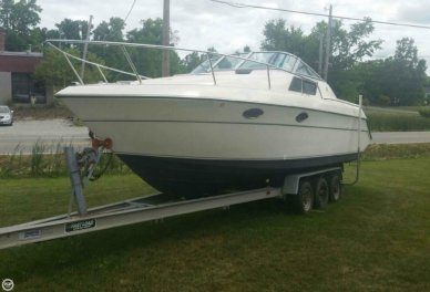 Slickcraft 279 SC, 27', for sale - $12,500