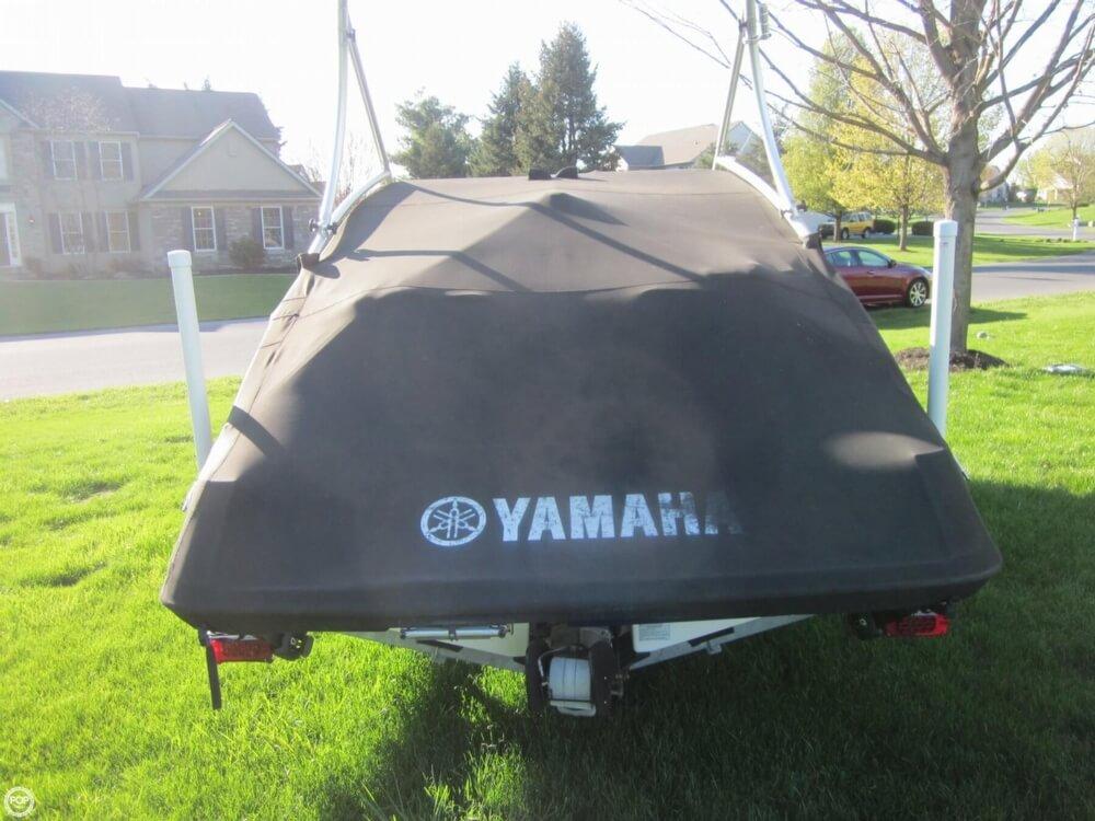 2012 Yamaha AR 190 - Photo #9