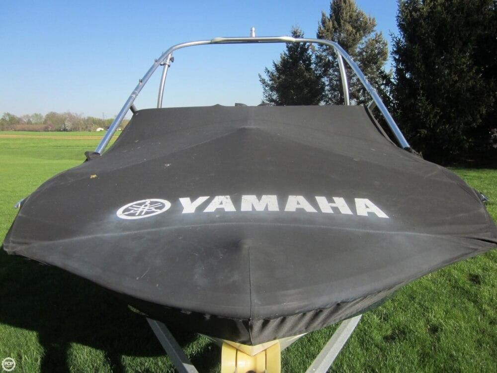 2012 Yamaha AR 190 - Photo #12