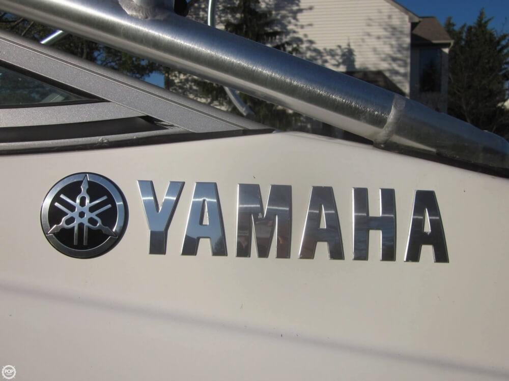 2012 Yamaha AR 190 - Photo #15