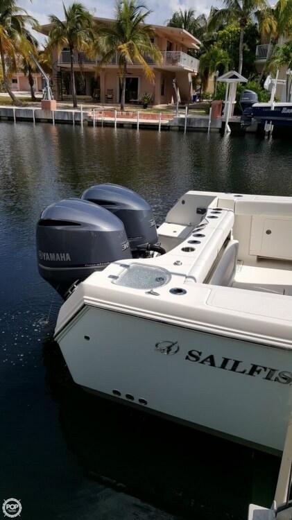 2015 Sailfish 31 - Photo #3