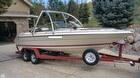 1989 Sea Ray 210 BR - #1