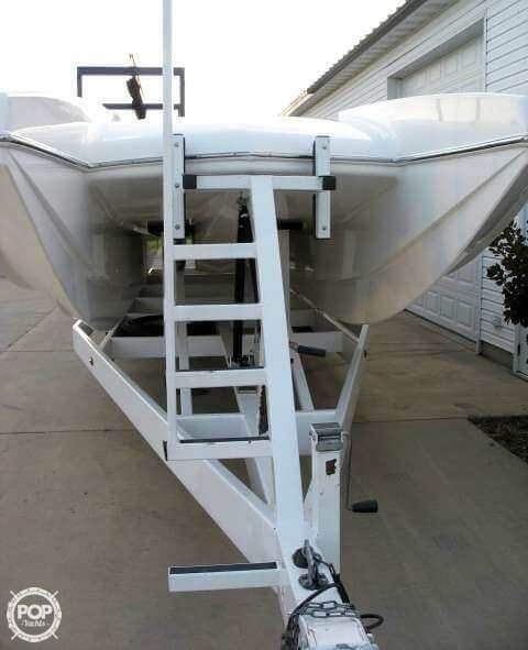 2012 Magic boat for sale, model of the boat is Scepter 34 MCOB & Image # 9 of 41