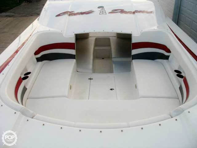 2012 Magic boat for sale, model of the boat is Scepter 34 MCOB & Image # 11 of 41