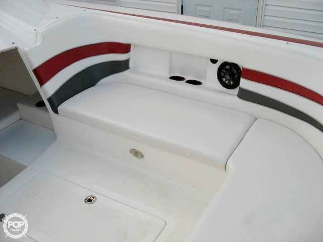 2012 Magic boat for sale, model of the boat is Scepter 34 MCOB & Image # 13 of 41
