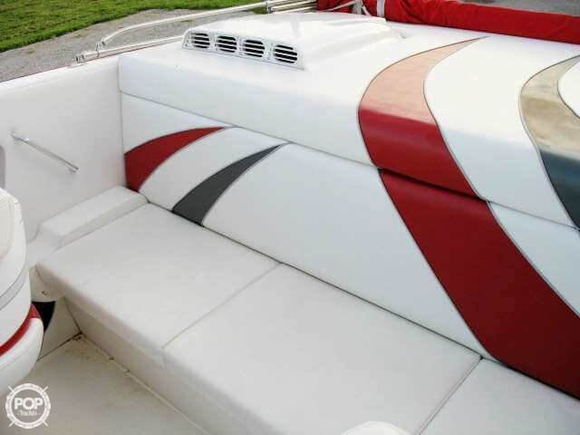 2012 Magic boat for sale, model of the boat is Scepter 34 MCOB & Image # 27 of 41