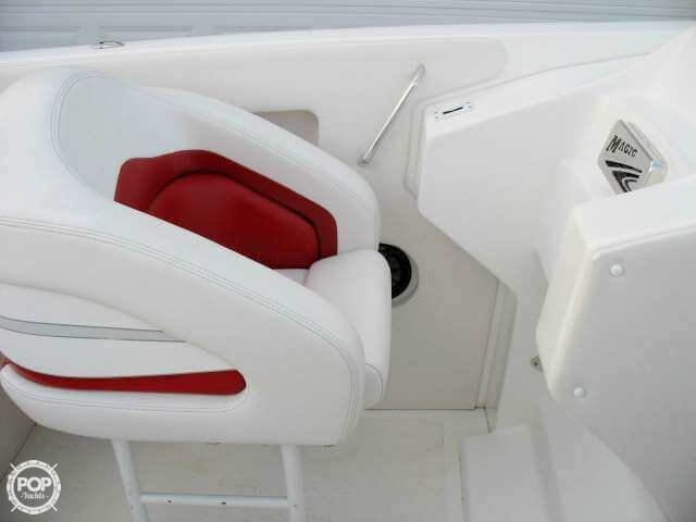 2012 Magic boat for sale, model of the boat is Scepter 34 MCOB & Image # 32 of 41