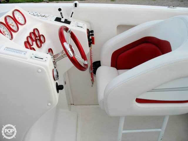 2012 Magic boat for sale, model of the boat is Scepter 34 MCOB & Image # 36 of 41