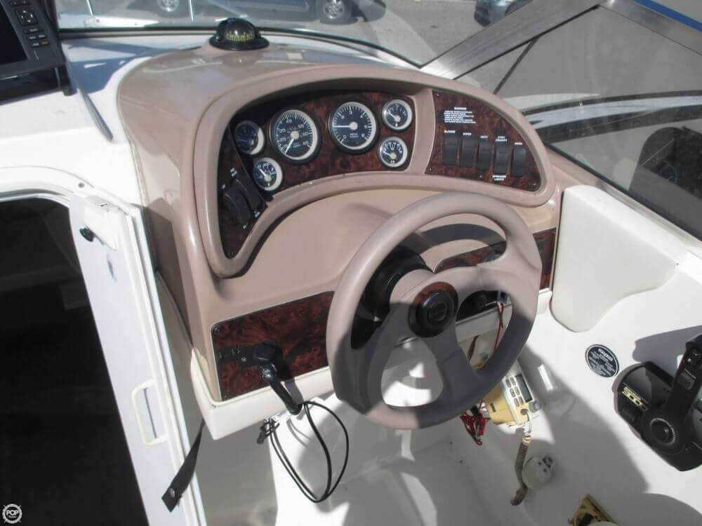 1998 Wellcraft 260 SE - Photo #16