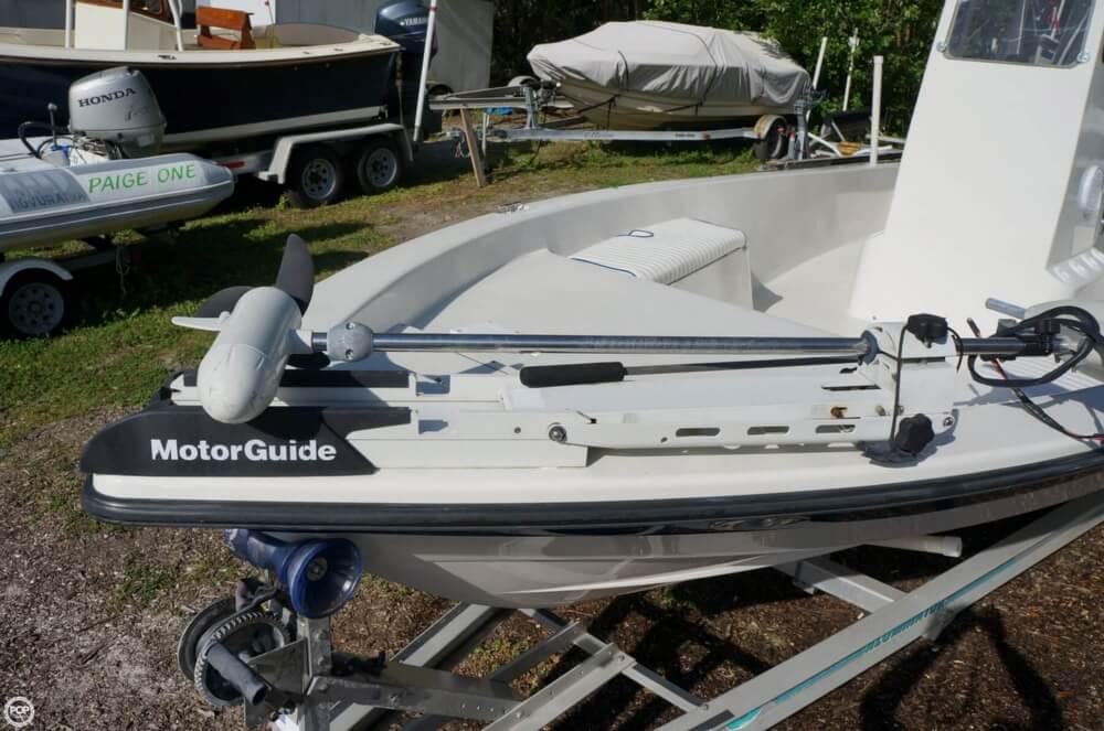 2001 Pathfinder 2200 V - Photo #10