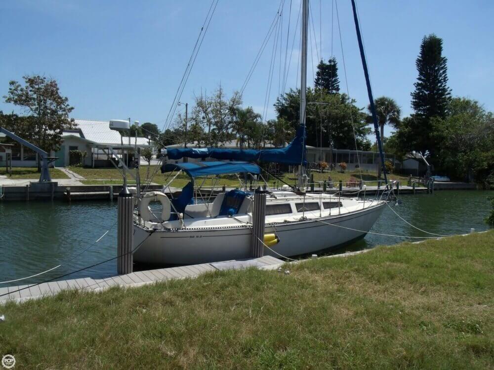 1983 S2 Yachts 9.2 C - Photo #2