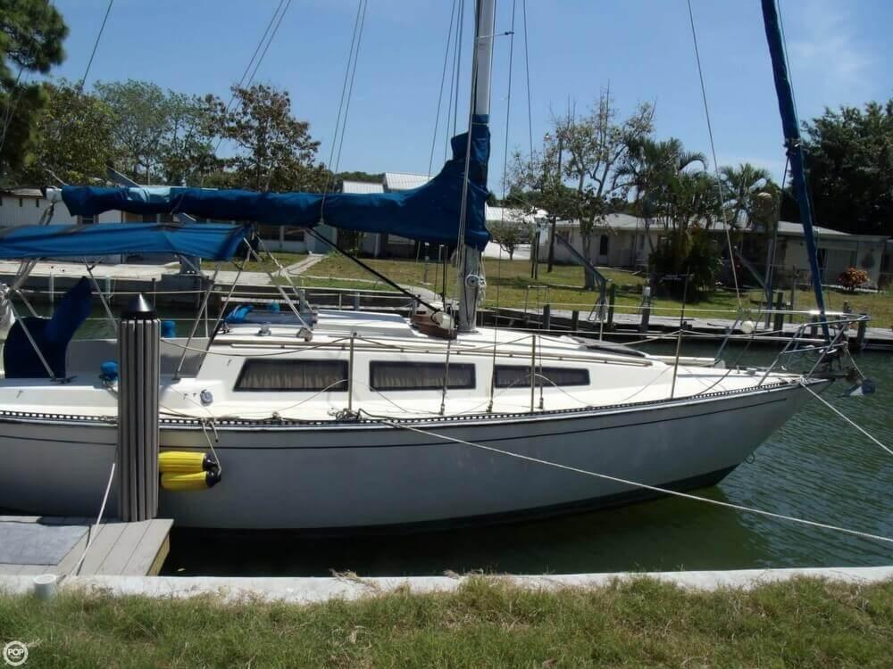 1983 S2 Yachts 9.2 C - Photo #3