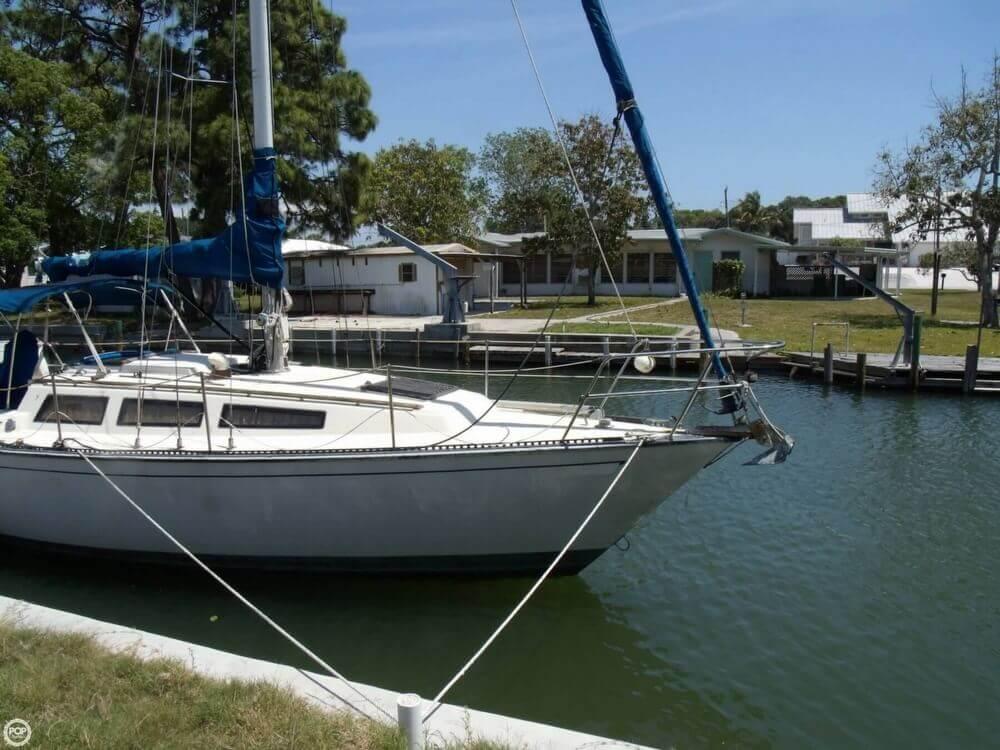 1983 S2 Yachts 9.2 C - Photo #5