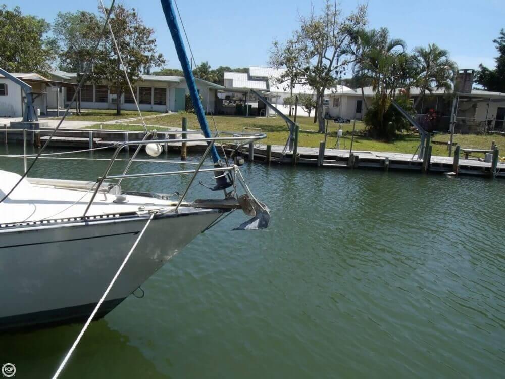 1983 S2 Yachts 9.2 C - Photo #6