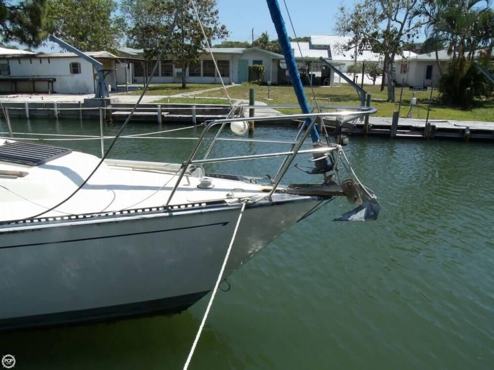 1983 S2 Yachts 9.2 C - Photo #7