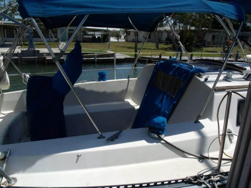 1983 S2 Yachts 9.2 C - Photo #11