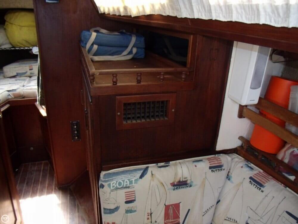 1983 S2 Yachts 9.2 C - Photo #24