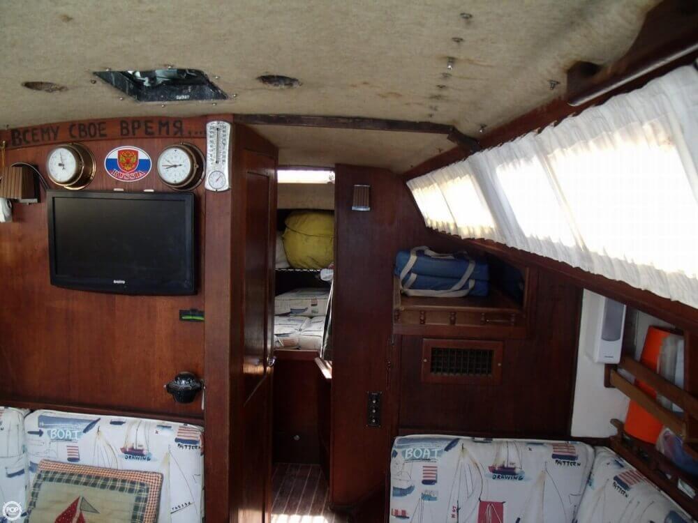 1983 S2 Yachts 9.2 C - Photo #25