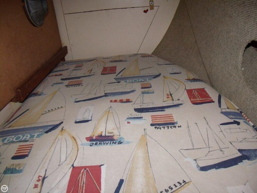 1983 S2 Yachts 9.2 C - Photo #27