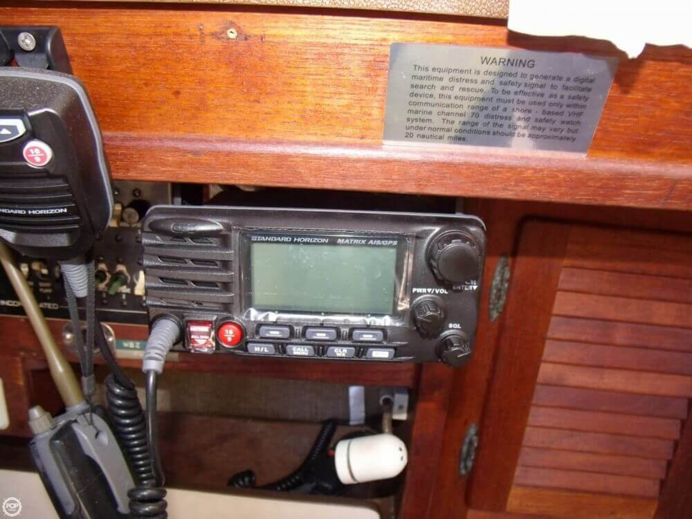 1983 S2 Yachts 9.2 C - Photo #31