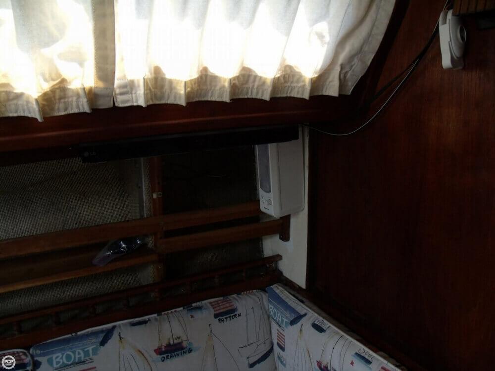 1983 S2 Yachts 9.2 C - Photo #34