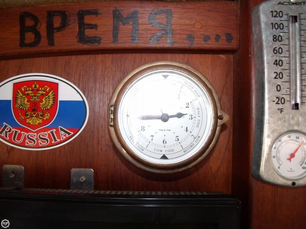 1983 S2 Yachts 9.2 C - Photo #40