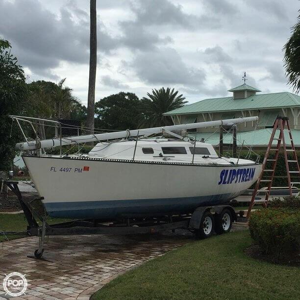 1982 S2 Yachts S2 7.9M - Photo #2