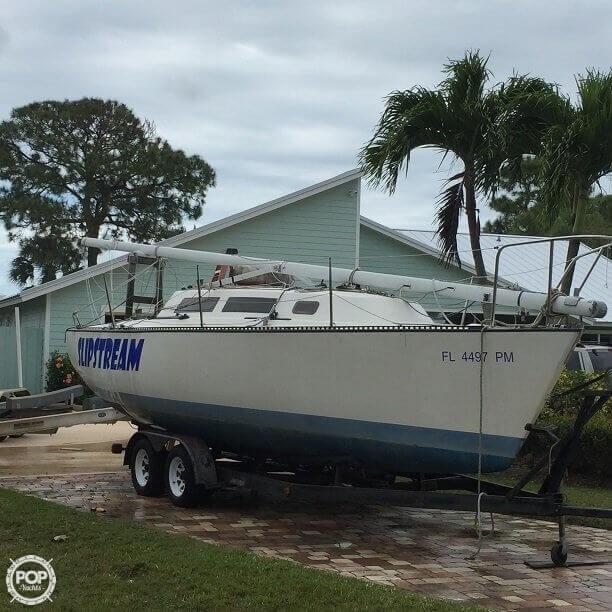 1982 S2 Yachts S2 7.9M - Photo #3