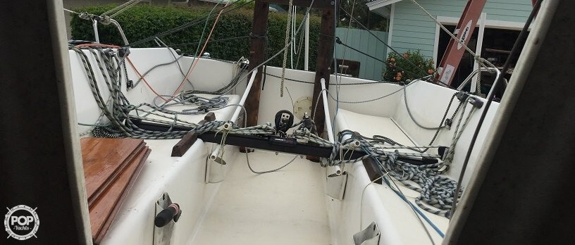 1982 S2 Yachts S2 7.9M - Photo #9
