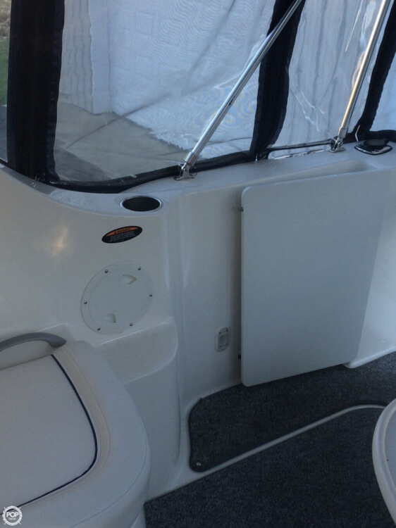2009 Bayliner 246 Discovery - Photo #12
