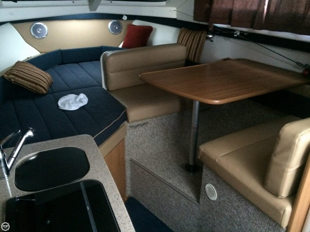 2009 Bayliner 246 Discovery - Photo #20