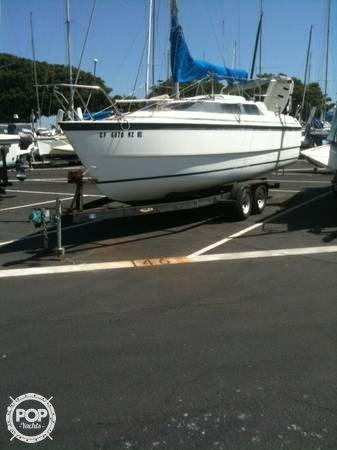 MacGregor 26, 26', for sale - $15,500