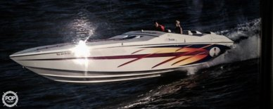 Cigarette 42 Tiger, 42', for sale - $127,800